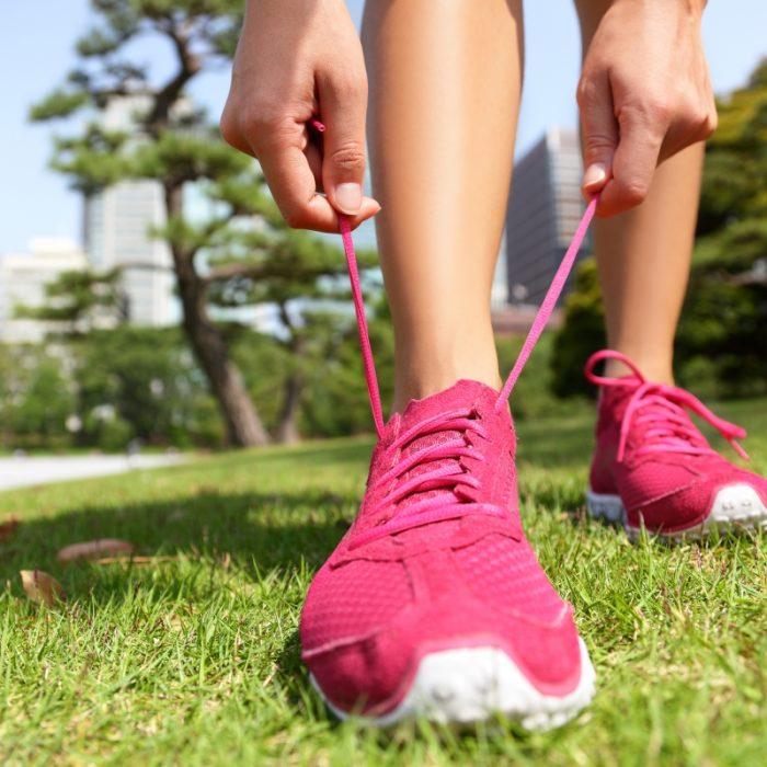 Tornar o exercício físico um hábito