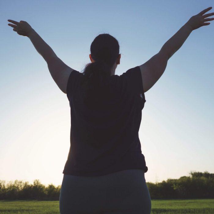 Como manter a motivação para emagrecer